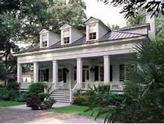 Low Country Home Architecture by Southern Low Country House Plans Southern Country Cottage Vernacular House P