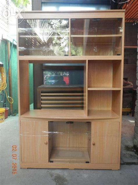 appliancetv cabinet  sale philippines find  hand