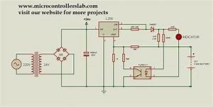 6 12v Battery Charger Wiring Diagram