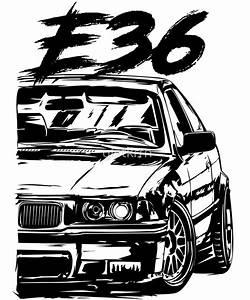 Bmw M3 Drawing At Getdrawings