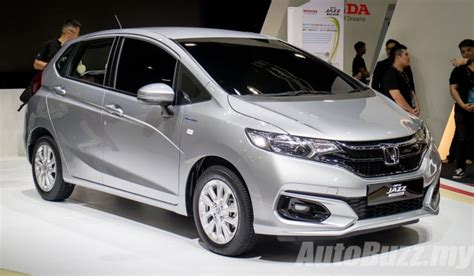 The Winner's List From The Malaysia Car Of The Year (coty