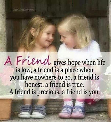 best friends since little quotes