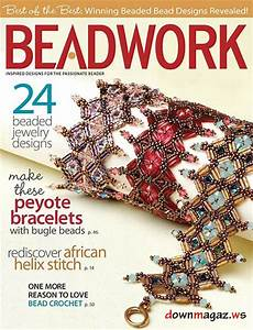 Beadwork - February  March 2013  U00bb Download Pdf Magazines