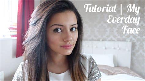 tutorial  everyday makeup routine kaushal beauty youtube