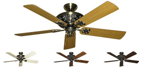 gulf coast ceiling fans 52 inch monarch ceiling fan