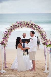 phuket cheap beach wedding ideas cheap beach wedding With affordable photo and video wedding package