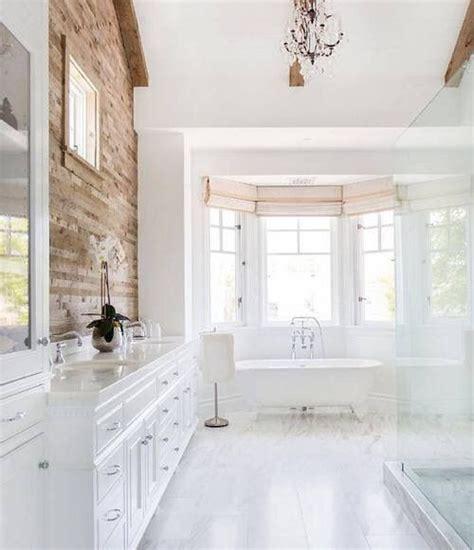 cozy cottage baths images  pinterest bathroom ideas room  farmhouse
