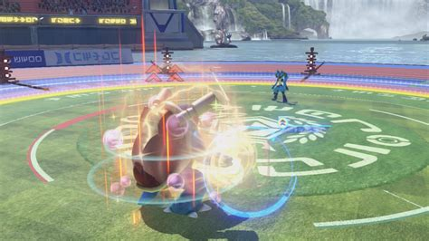 pokken tournament dx brings pokken tournament dx details and screenshots for wave 2