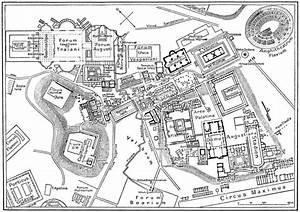 Die Gebäude auf dem Forum Romanum - Übersicht ...