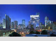 New Downtown Denver Project 1501 Tremont Place