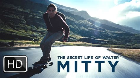 The secret life of walter mitty. The Secret Life of Walter Mitty on Digital HD | Watch Now ...