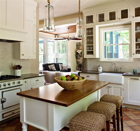 images of cottage kitchens 38 cozy and charming cottage kitchens digsdigs 4625