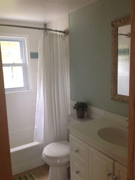 Beach Cottage Bathroom Ideas Beach Cottage Bathroom Home