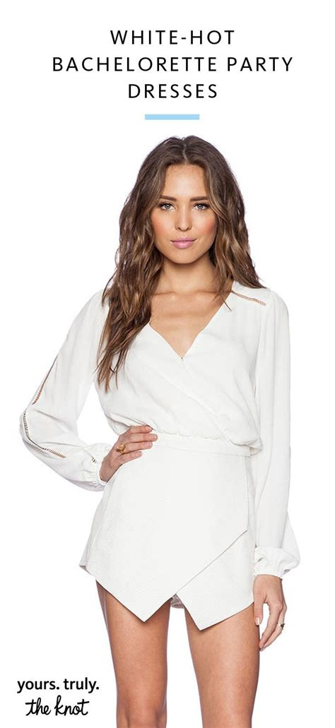 Best 25+ Bachelorette party outfits ideas on Pinterest   Brides maid shirts Brides maid ideas ...