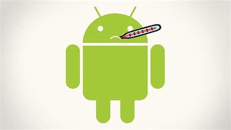 android viruses android gets its you re a mandroid my