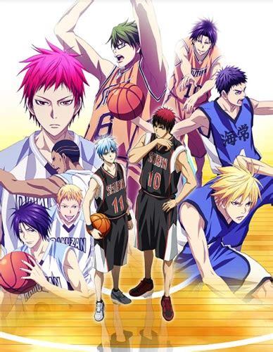 basketball de kuroko telecharger saison 3 vf
