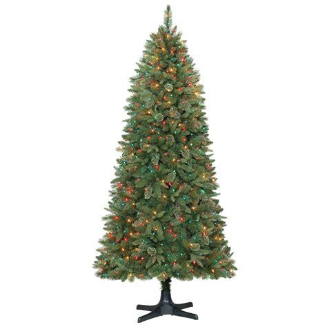 do ner bliltzen wine hester cashmere christmas trees donner blitzen incorporated 7 5 lowell pine tree multi lights seasonal