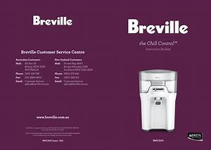 Breville Bwc200 User Manual To The 00c5eaa7 C268 4b47 83c4