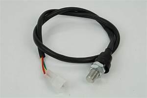 Speed Sensor Assy Atv Xy200st