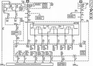 Corvette Seat Wiring Diagram
