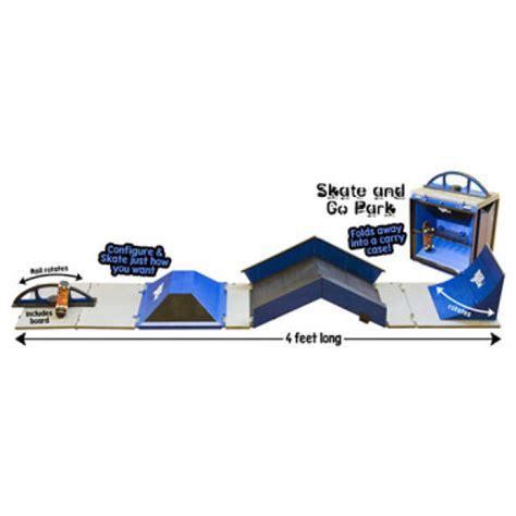 Tech Deck Park Toys R Us by Tech Deck Skate And Go Park Toys Zavvi