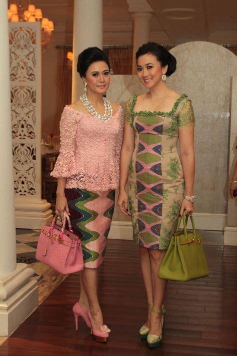 dresses gaun batik fashion batik dress