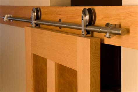 barn door track kit sliding barn door tracks hardware