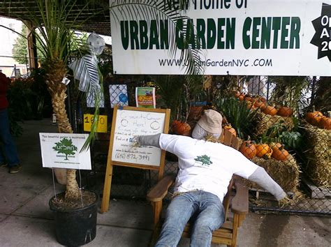 Urban Garden Center « Inhabitat