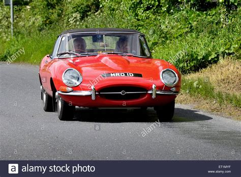 1960s Convertible Stock Photos & 1960s Convertible Stock