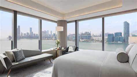 hong kongs hotel vic   harbour   rebranded  hyatt centric business traveller