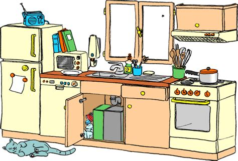 la cuisine de domi la cuisine energie environnement ch