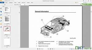 Mazda6 Mps Supplement Training Manual