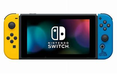 Nintendo Switch Fortnite Themed Edition Coming Limited