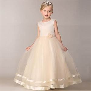 elegant long tulle wedding gown dresses for teenage girls With wedding dresses for teenage girl