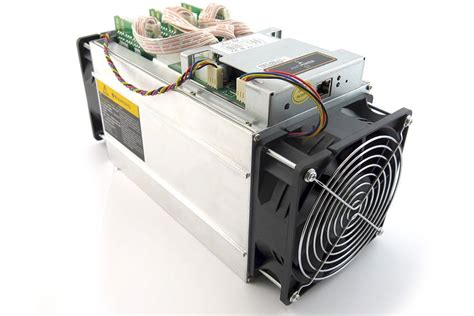 Miners will be doing their process when there is a created block of transactions. Best Bitcoin Miner   Digital Trends