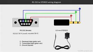 Rs 232 To Stereo Kablo