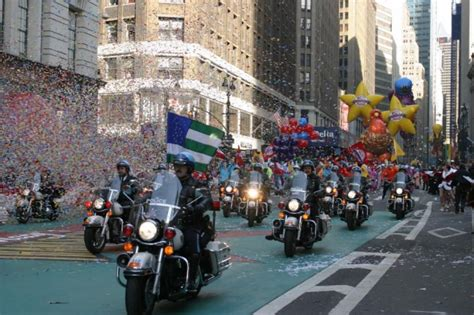 City To Spend .6m On 100 Harley-davidsons For Nypd