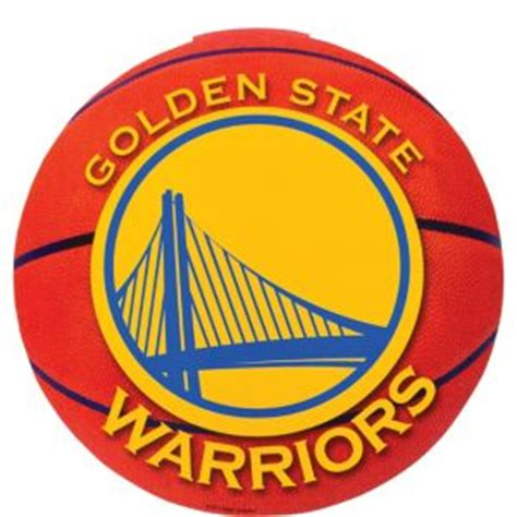 golden state warriors cutout  party city