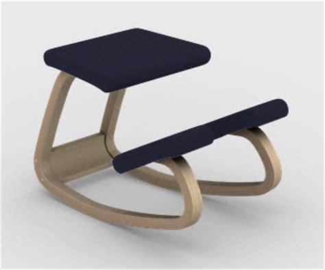 Variable Balans Kneeling Chair by Varier Variable Balans Kneeling Chair