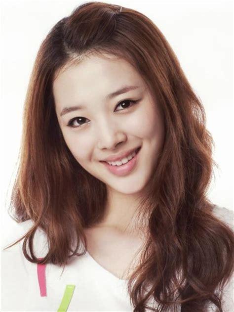 korean long hairstyles hairstyle for women man