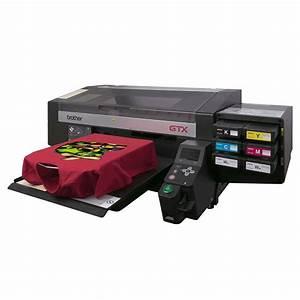 Brother GTX Direct to Garment Printer