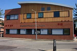 Bingfield Primary Care Centre - Love Jenkins Associates