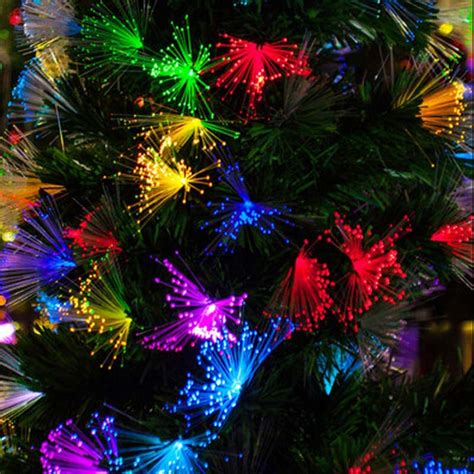 christmas led string lights   leds optic fiber fairy