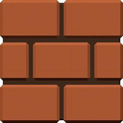 Mario Brick Block Nintendo Template Wikia Path
