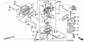 Honda Small Engine Parts Gx670 Oem Parts Diagram For
