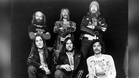 hawkwind discography   biography interviews