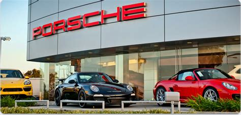 porsche dealership porsche dealer
