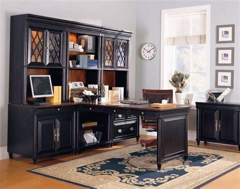 classic wooden custom modular home office furniture 8714