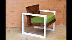 Modern, Outdoor, Chair