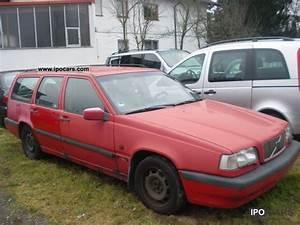 1993 Volvo 850 Glt